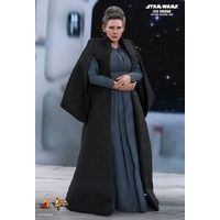 "Star Wars - Leia Organa Episode VIII The Last Jedi 12"" (Free Shipping)"