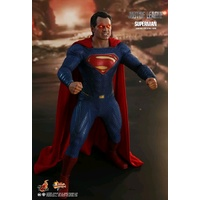 "Justice League Movie - Superman 1:6 Scale 12"" Action Figure (Free Shipping)"