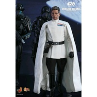"Star Wars: Rogue One - Director Krennic 12"" 1:6 Scale Action Figure (Free Shipping)"