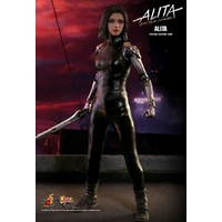 "Alita: Battle Angel - Alita 12"" 1:6 Scale Action Figure (Free Shipping)"