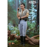 Star Wars - Princess Leia Return of the Jedi 1:6 Scale Acton Figure (Free Shipping)