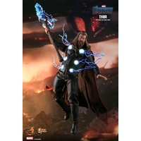 "Avengers 4: Endgame - Thor 1:6 Scale 12"" Action Figure (Free Shipping)"