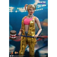 "Birds of Prey - Harley Quinn 1:6 Scale 12"" Action Figure (Free Shipping)"