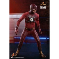 "Flash - Flash TV 1:6 Scale 12"" Action Figure (Free Shipping)"