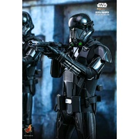 "Star Wars: The Mandalorian - Death Trooper 1:6 Scale 12"" Action Figure (Free Shipping)"
