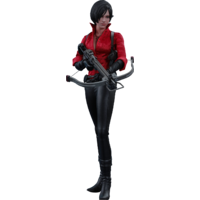 "Resident Evil - Ada Wong 12"" 1:6 Scale Action Figure (Free Shipping)"