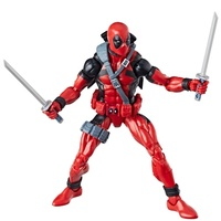 Deadpool Marvel Legends 6-Inch Action Figure - Deadpool