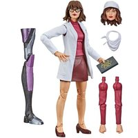 X-Men Marvel Legends 6-Inch Moira MacTaggert Action Figure
