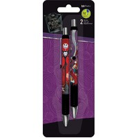 The Nightmare Before Christmas 2-Pack Gel Pens