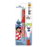 Lilo and Stitch Projector Pen