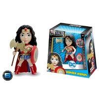 "Wonder Woman - Wonder Woman Classic 6"" Metals Figure"
