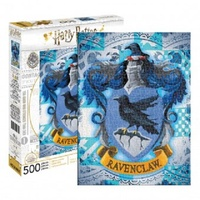 Harry Potter Jigsaw Puzzle 500 pieces - Ravenclaw
