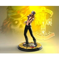Guns 'N' Roses - Axl Rose Rock Iconz Statue