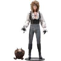 "Labyrinth - Jareth ""Magic Dance"" 7"" Action Figure"