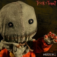 "Trick 'R Treat - Sam 15"" Mega Scale Action Figure"