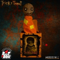 Trick 'r Treat - Sam Burst-A-Box