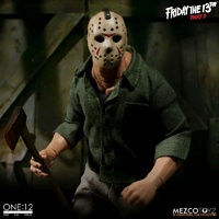 Friday the 13th - Jason One:12 Collective Action Figure