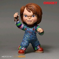 Child's Play - Chucky Good Guy Stylized Roto Action Figure