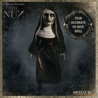 "The Nun - 18"" Roto Plush"