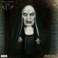 The Nun - MDS Designer Figure
