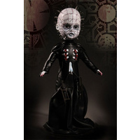Living Dead Dolls Hellraiser Pinhead Doll