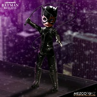 Living Dead Dolls Presents - Batman Returns Catwoman