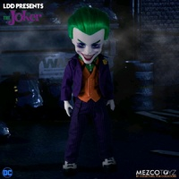 Living Dead Dolls Presents - The Joker
