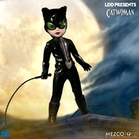 Living Dead Dolls Presents - Catwoman (comic)