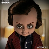 Living Dead Dolls - The Shining Jack Torrance Doll