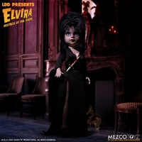 LDD Presents - Elvira Mistress of the Dark