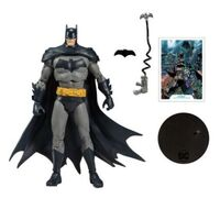 DC Modern Batman Wave 1 Action Figure - Black and Gray Outfit