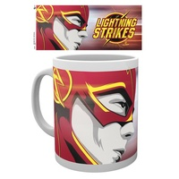 DC Comics Mug - The Flash - Lightning Strikes