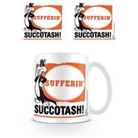 Looney Tunes - Sufferin Succotash! Coffee Mug