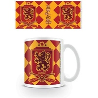 Harry Potter Gryffindor Plaid Mug