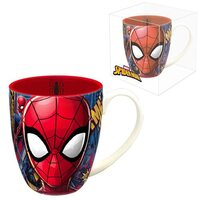 Marvel Spider-Man America Mug