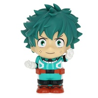 My Hero Academia Deku PVC Figural Money Bank