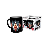 Assassins Creed Heat Changing Mug - Legacy