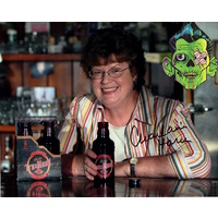 True Blood Autograph Charlaine Harris