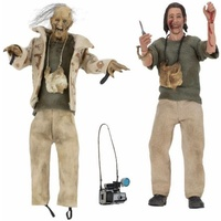 "The Texas Chainsaw Massacre - Nubbins Sawyer 8"" Set"
