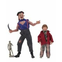 "Goonies - Sloth & Chunk 8"" Action Figure 2-Pack"