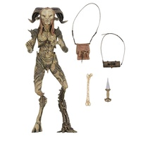 "Pan's Labyrinth - Faun 7"" Action Figure"