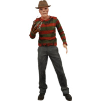 Nightmare on Elm Street Freddy 2010 Movie Burned Version