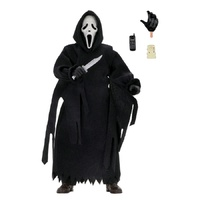 "Scream - Ghostface 8"" Clothed Action Figure"
