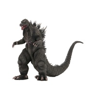 "Godzilla - 2003 Classic 12"" Head to Tail Action Figure"