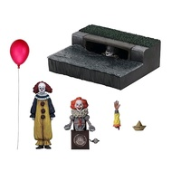It (2017) - Pennywise Accessory Set