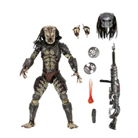 "Predator 2 - Scout Predator Ultimate 7"" Action Figure"