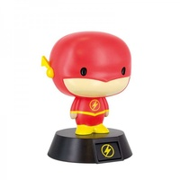 The Flash - 3D Character Light
