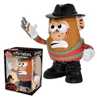 A Nightmare on Elm Street Freddy Krueger Mr. Potato Head