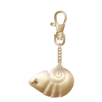 Disney The Little Mermaid - Shell Bag Clip