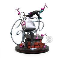 Ghost-Spider Q-Fig Elite Diorama Figure